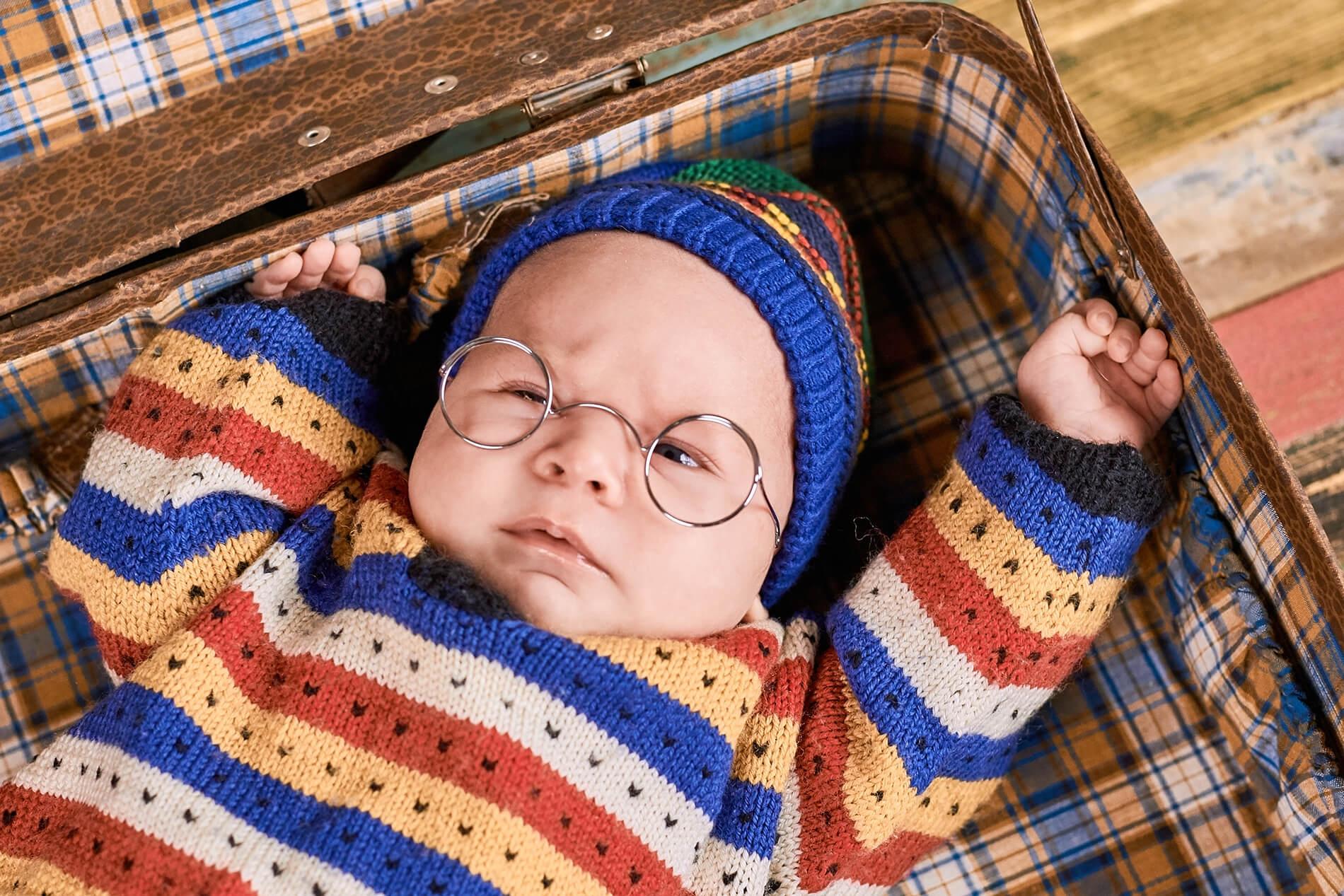 5 tips: hoe je geweldige foto's van je kinderen maakt